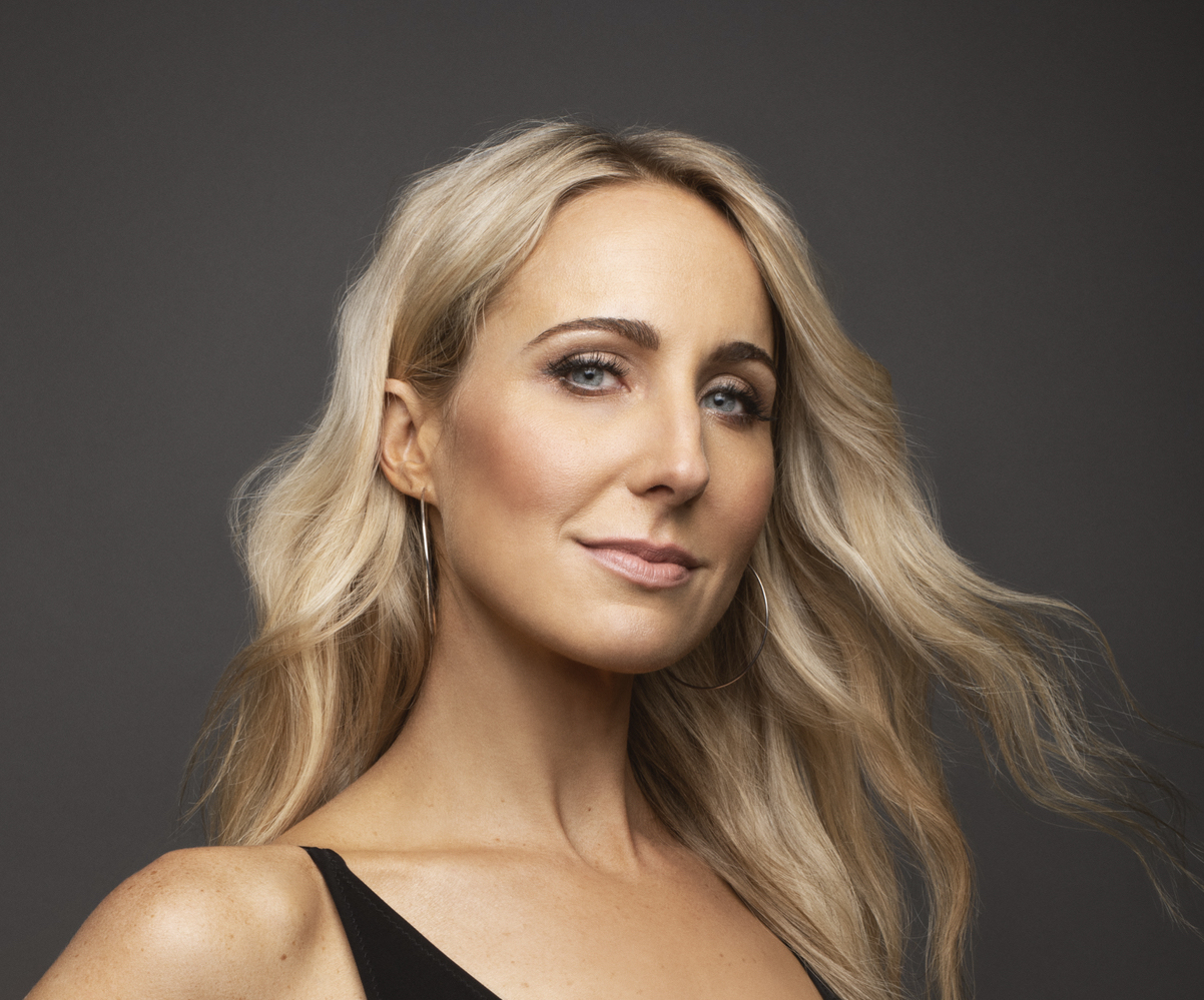 Nikki Glaser at Buttons ny