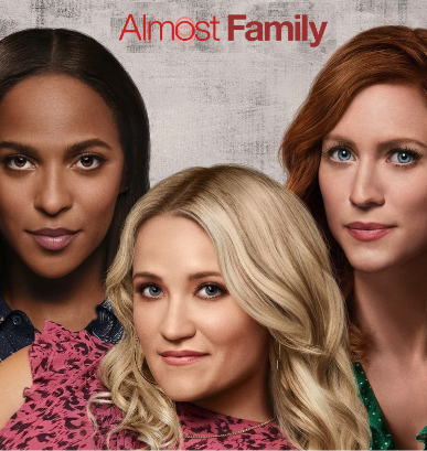 Brittany Snow does ADR at Buttons NY